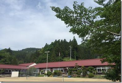 新緑校舎1