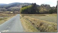 名倉冬景色2