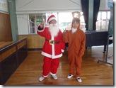 クリスマス集会1