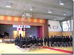 0306卒業前日