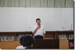 英語スピーチ選考会015