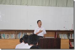 英語スピーチ選考会017