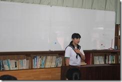 英語スピーチ選考会021
