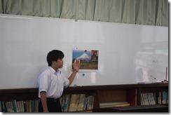 英語スピーチ選考会030