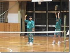 ナイトサークル テニス045