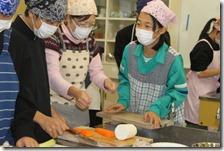 親子調理教室003