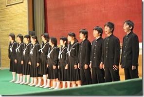 豊煌祭 合唱069