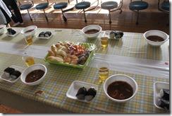 豊煌祭 昼食042