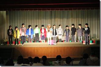 豊煌祭 2年劇073