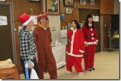 寮クリスマス会095
