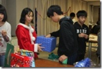 寮クリスマス会199