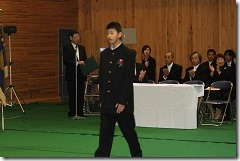 入学式112