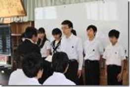 弓道段級審査表彰001